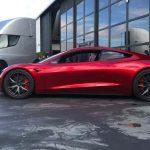 Tesla Semi și Roadster s-ar baza pe o invenție în domeniul bateriilor