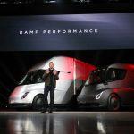 PepsiCo lansează o comandă majoră pentru Tesla Semi