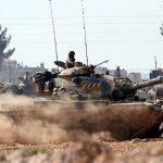 Turcia vrea să atace kurzii din Siria