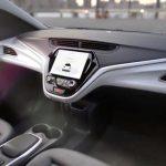 GM are în plan taxiuri-robot pentru anul viitor