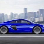 Audi Sport se pregătește de lansarea unui vehicul electric în 2020