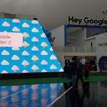 Ploile torențiale de la CES 2018 subliniază limitele tehnologiei autonome