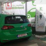"""Plafon de 35.000 de euro pentru achiziţia autoturismelor """"verzi"""" de către autorităţile şi instituţiile publice (proiect)"""