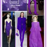 """Ultra violet este culoarea anului 2018, trimite la """"misterele cosmosului"""" si """"invita la reflectie"""""""