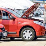 Românii cumpără mașinile second hand maimmult pe încredere decât pe verificarea istoricului