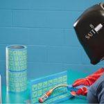 A învăța să sudezi, deja o plăcere prin realitatea augmentată(video)