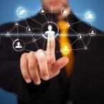 Un trend nou in business, mai ales digital, networking bazat pe intenție