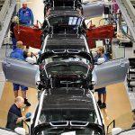 Boom-ul de pe piața auto germană este o bulă artificială