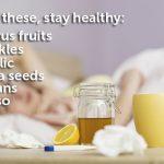 Ce să mâncăm pentru un sistem imunitar puternic (1)