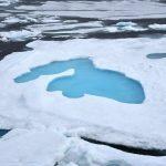 Valori de radium din Oceanul Arctic s-au dublat