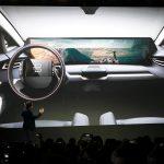 Byton vrea să atace BMW și rivalii europeni