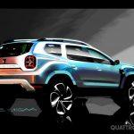 Duster preia tot mai multe echipamente de la Renault: Care este noutatea-cheie a noului SUV pentru a creşte gradul de siguranţă