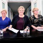 Norvegia are un nou guvern minoritar