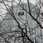 Deutsche Bank scrie pierderi în 2017