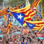 Catalonia a pierdut un miliard de euro datorită crizei separatiste
