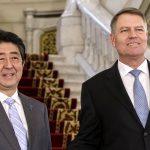 """Românii îşi cer scuze în locul demnitarilor pentru """"primirea fără respect"""" a premierului nipon. Mesaje emoţionante, postate pe pagina Ambasadei Japoniei"""