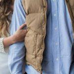 Izul hainelor partenerilor de cuplu poate ajuta la diminuarea nivelului de stress
