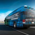 Yosemite devine primul parc național din SUA care folosește autobuze electrice