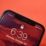 Apple vrea un senzor 3D pe spatele iPhone-ului până în anul 2019