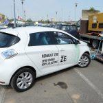 Renault vrea să fie lider în domeniul electric