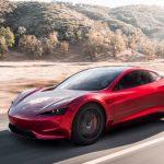 Aston Martin ar putea lansa un competitor pentru noul Tesla Roadster