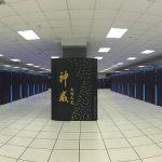 UE va primi un supercomputer, pentru un miliard de euro