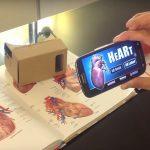 Inovare în domeniul kinetoterapiei și fitness-ului prin soluții de realitate augmentată
