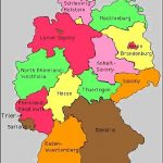 Bavaria intenţionează să stabilească o alianţă cu ţările din Europa Centrală cu care schimburile comerciale depasesc pe cele franco-britanice