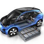 Bateriile BMW au o durată de viață de 15 ani în vehicule electrice