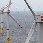 Recolta energetică din Marea Nordului crește puternic
