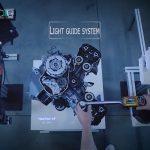 Montatori, asamblatori, iată cum vi se face viața mai ușoară prin realitatea augmentată