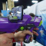 MergeVR a dezvoltat o armă pentru jocuri pe smartphone