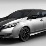 Nissan va prezenta conceptul LEAF Grand Touring la Tokyo Auto Salon