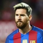 Fiscul spaniol ancheteaza eventuale plati ascunse ale Barcelonei pentru Lionel Messi