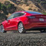 Teslanomics prezice producția de Model 3 la 200.000 de exemplare în 2018