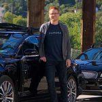 Taxiul robot – proiectul unui startup care colaborează deja cu doi mari producători