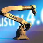 Robotizarea industriei pune pe liber 110.000 de oameni până în 2030