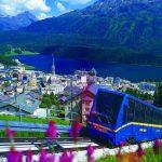 Libera circulatie spre Elvetia, amenințată de un acord al unei propuneri extremiste