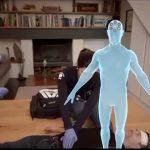 Avantajele realitatii augmentate in paramedicina