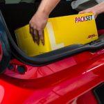 Seat testează un serviciu de livrări cu automobile personale