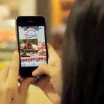 Shopping-ul va fi mai rentabil prin realitatea augmentată
