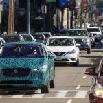 Jaguar I-Pace 2019 va fi lansat înainte de Salonul Auto de la Geneva VIDEO EXTREME TEST