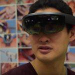 Un startup strânge bani pentru o cască AR destinată chirurgilor