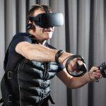 Poate fi VR viitorul fitness-ului?