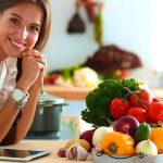 Regulile alimentației vegane (1)