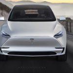 Tesla va dezvălui planurile de producție pentru Model Y