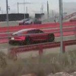 Tesla Roadster 2020 surprins în teste la Fremont