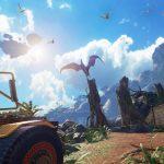 ARK Park se va lansa în 22 martie pe PSVR, Vive și Rift