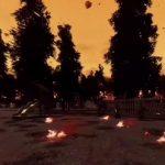 Australia folosește VR pentru a prezenta ororile incendiilor de pădure