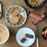 Produsele ultra-procesate reprezintă jumătate din alimentele familiilor britanice